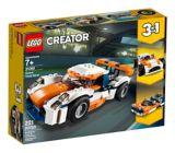 LEGO® Creator Sunset Track Racer - 31089 | Legonull