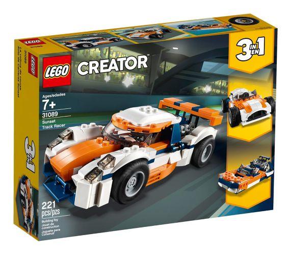 LEGO® Creator Sunset Track Racer - 31089 Product image