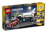 LEGO® Creator Shuttle Transporter - 31091 | Legonull