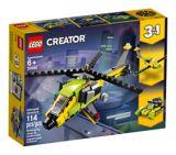 LEGO® Creator Helicopter Adventure - 31092 | Legonull