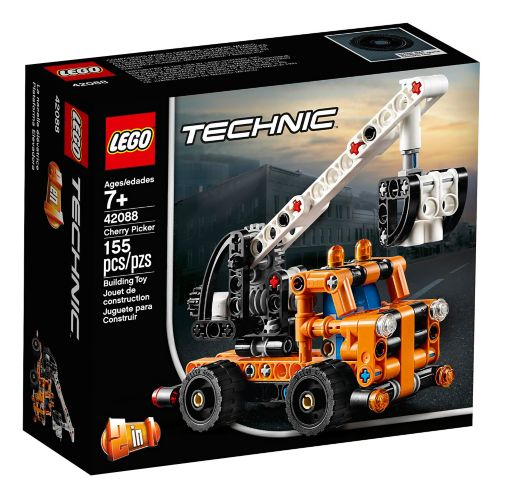LEGO® Technic Cherry Picker - 42088