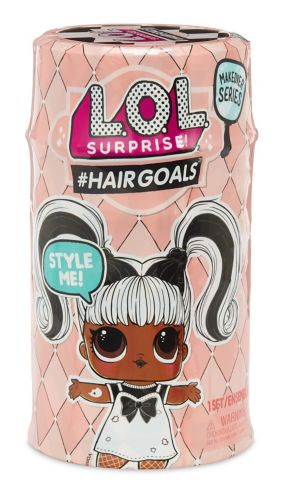 L.O.L. Surprise! #Hairgoals Real Hair Product image