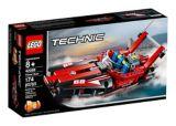 LEGO® Technic Power Boat - 42089 | Legonull
