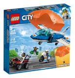 LEGO® City Sky Police Parachute Arrest - 60208 | Legonull