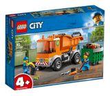 LEGO® City Garbage Truck - 60220 | Legonull