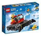 LEGO® City Snow Groomer - 60222 | Legonull