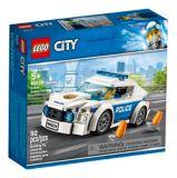 LEGO® City Police Patrol Car - 60239 | Legonull