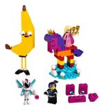 LEGO® The LEGO® Movie 2 Introducing Queen Watevra Wa'Nabi - 70824 | Legonull