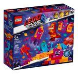 LEGO® The LEGO® Movie 2 Queen Watevra's Build Whatever Box! - 70825   Legonull
