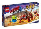 LEGO® The LEGO® Movie 2 Ultrakatty & Warrior Lucy! - 70827 | Legonull