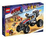 LEGO® The LEGO® Movie 2 Emmet and Lucy's Escape Buggy! - 70829 | Legonull