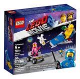 LEGO® The LEGO® Movie 2 Benny's Space Squad - 70841 | Legonull