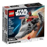 LEGO® Star Wars Sith Infiltrator™ Microfighter - 75224 | Legonull