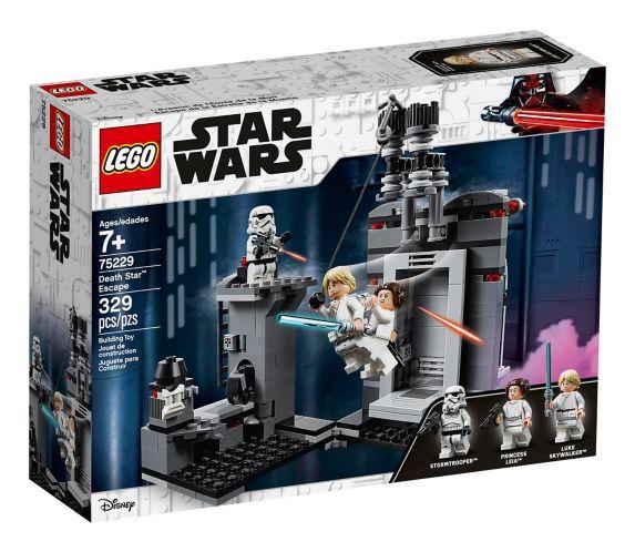 LEGO® Star Wars Death Star™ Escape - 75229 Product image