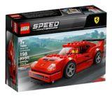 LEGO® Speed Champions Ferrari F40 Competizione - 75890 | Legonull