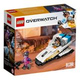 Tracer contre Fatale LEGO Overwatch - 75970 | Legonull