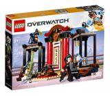 LEGO® Overwatch Hanzo vs. Genji - 75971 | Legonull