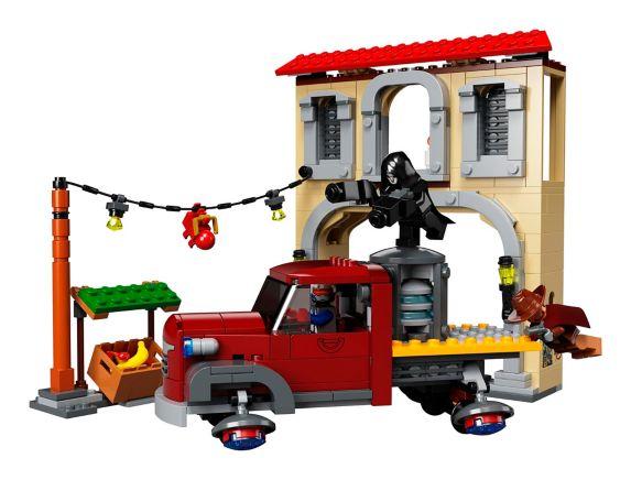 LEGO® Overwatch Dorado Showdown - 75972
