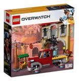 LEGO® Overwatch Dorado Showdown - 75972 | Legonull