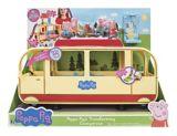 Peppa Pig Transforming Campervan Playset | Peppa Pignull