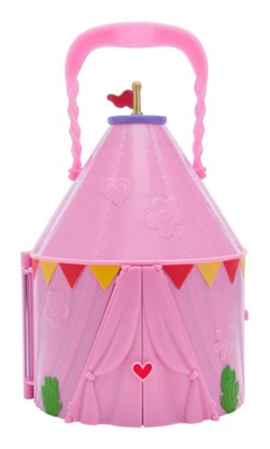 Peppa Pig Glamping Tent Product image