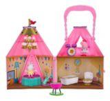 Peppa Pig Glamping Tent | Peppa Pignull