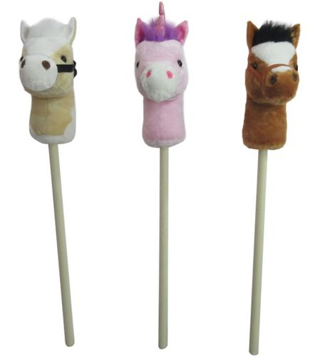 Stick Animals with Sound, Assorted, 36-in Product image