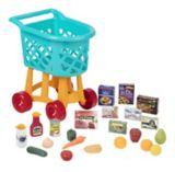 Battat Grocery Cart Playset | Battatnull