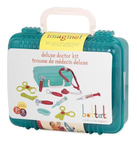 Battat Deluxe Doctor Kit Product image