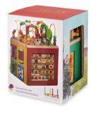 Cube d'activités de la ferme Battat, bois | Battatnull