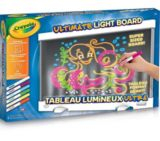 Crayola Ultimate Light Board | Crayolanull