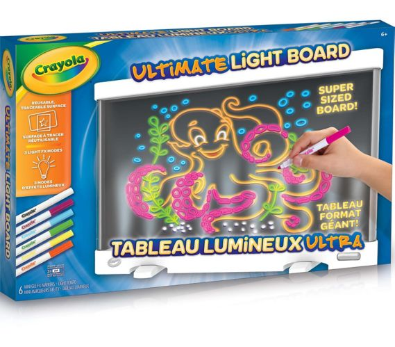 Crayola Ultimate Light Board Product image