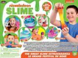 Nickelodeon Slime Extravaganza Kit   Nickelodeonnull