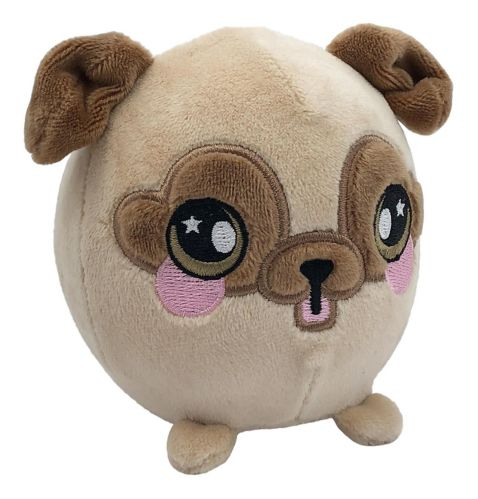 Squeezamals Plush Pets, Assorted, 3.5-in Product image