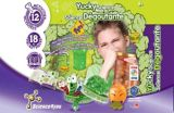 Trousse de fabrication de glu Slime & Science de Yucky Science
