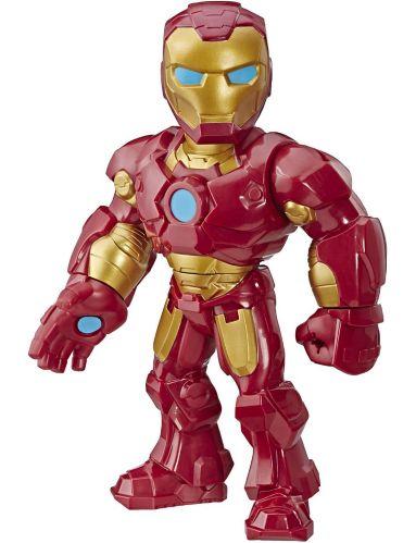 Marvel Super Hero Adventures Mega Mighties Action Figures, Assorted Product image