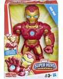 Marvel Super Hero Adventures Mega Mighties Action Figures, Assorted | Playskoolnull