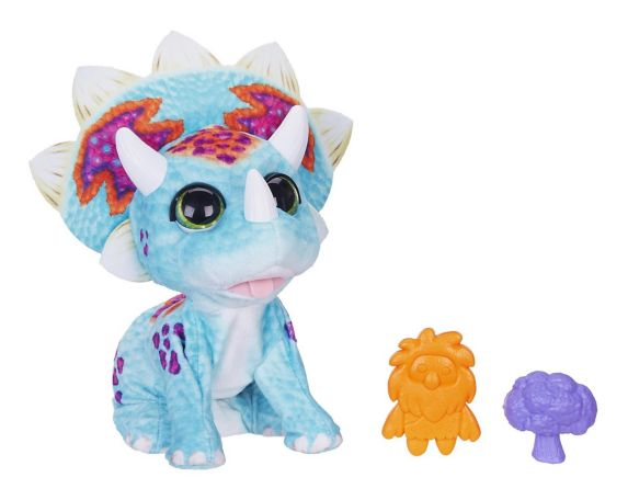 furReal Hoppin' Topper Interactive Plush Pet Toy Product image