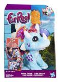 furReal Hoppin' Topper Interactive Plush Pet Toy   Hasbronull