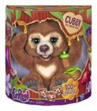 furReal Cubby, the Curious Bear Interactive Plush Toy | Hasbro | Canadian Tire