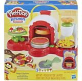 Play-Doh Stamp N' Top Pizza Oven Toy | Hasbronull