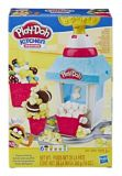 Play-Doh Kitchen Creations Popcorn Party Play Food Set | Play-Dohnull