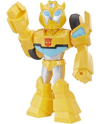Figurines Transformers Académie Rescue Bots Mega Mighties, choix varié Image de l'article