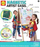 Alex Magnetic Art Easel with Magnets | Alexnull
