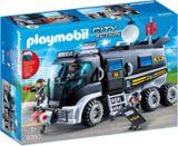 PLAYMOBIL City Action Tactical Unit Truck | PLAYMOBILnull