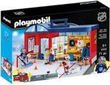 PLAYMOBIL NHL® Take Along Arena | PLAYMOBILnull