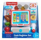 Fisher-Price® Cash Register Set | Fisher Pricenull