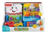 Fisher-Price® Laugh N' Learn Learning Kitchen, English   Fisher Pricenull
