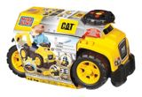 Excavatrice CAT 3 en 1 Mega Bloks | Mega Bloksnull