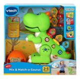 VTech Mix & Match-a-Saurus™, English | VTechnull